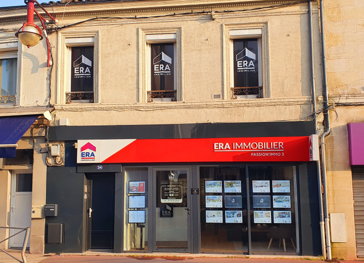 ERA PASSION'IMMO 3